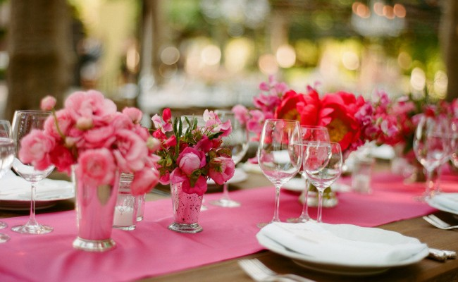 Pink wedding ideas inspire by weddings kenya pink wedding ideas junglespirit Gallery