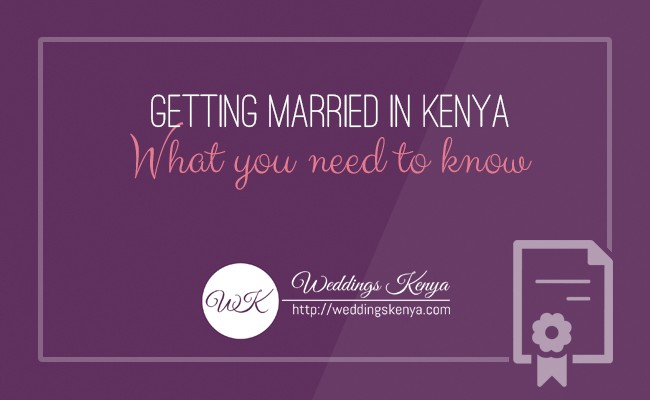 Getting married in kenya what you need to know inspire by if you are planning to get hitched in kenya there are things you need to know and do to avoid running into trouble with the law after all marriage is altavistaventures Images
