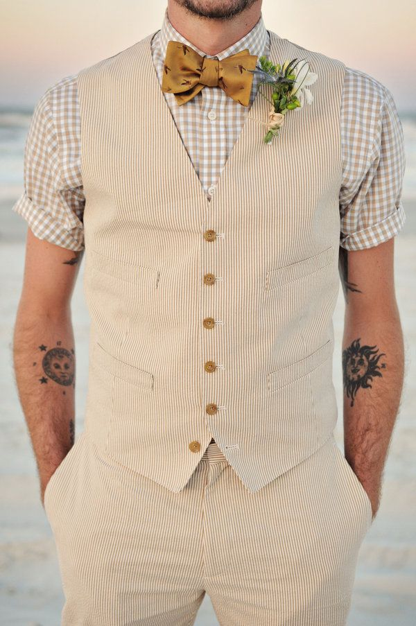 Wedding Fashion: Bow-Tie