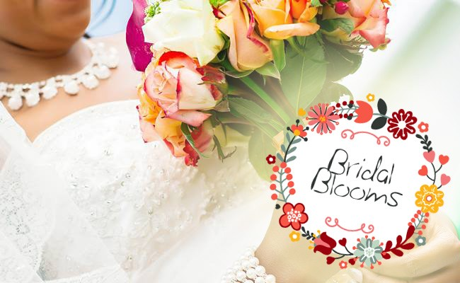 Bridal Blooms How To Choose Your Wedding Flowers