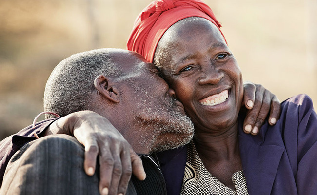 elderly-black-couple